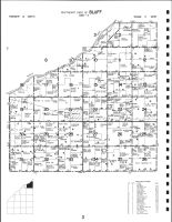 Code 3 - Bluff Township - Southeast, Hordville, Hamilton County 1985